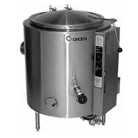Groen AH/1E-100 100 Gal Gas Kettle