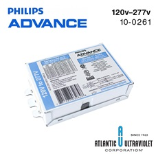 Ballast: IZT-2S26-M5-LD Philips Advance