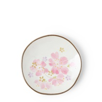 Floral Mini Plate Cherry Blossom