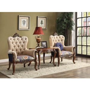 50846 ACCENT CHAIR