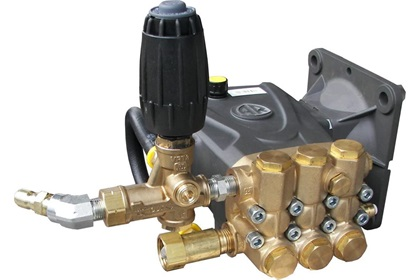 Pressure Washer Pump | 4GPM | 4000 PSI
