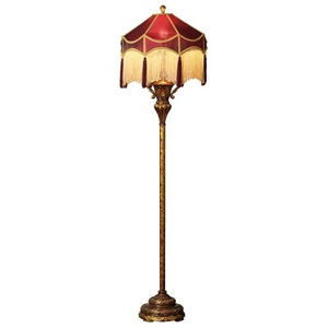 "66""H Grantham Grand Floor Lamp"