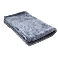 Premium Gray Towel - Medium
