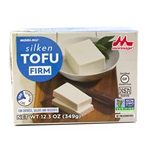 Tofu, Firm (Mori-Nu®) - 12.3oz (Case of 12)