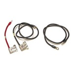 72-73 Concourse Battery Cable Set (8 Cylinder)