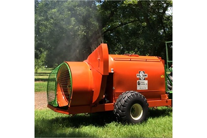 Pecan Sprayers