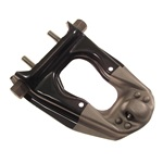 64-66 Upper Control Arms (Black/Grey)