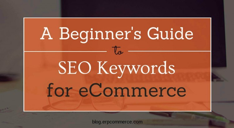 SEO Keywords for eCommerce
