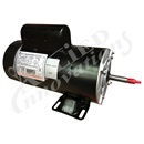 PUMP MOTOR: 3.0HP 230V 2-SPEED 56 FRAME