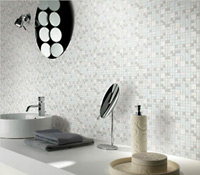 Clearance: Glass Mosaic/Tile