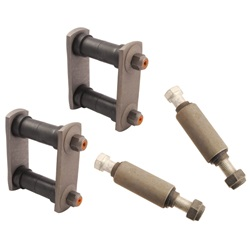 Spring shackle bushing kit