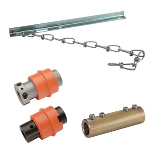 Delavan Roller Pump Accessories