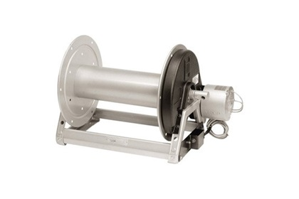 Hose Reels & Spray Guns