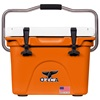 burnt-orange-white-academy-20-quart-orca-cooler