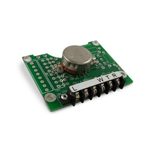 PEC 10K 4-Wire Potentiometer & Board