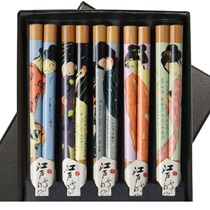 Geisha Chopsticks Boxed Set