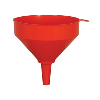 6 Quart Polyethylene Funnel