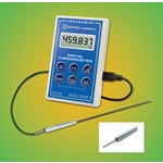 Traceable® Platinum Ultra-Accurate Digital Thermometer (Control Co.)