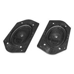 "Door Speakers 4""x6"""