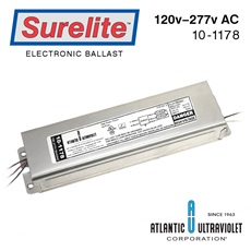 Ballast: Aquafine 16518-1 Equivalent Replacement 120-277v 50/60Hz