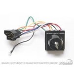 64-6 Variable wiper switch-2sp