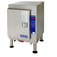 Cleveland SteamChef Convection Steamer