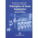 Principles of Food Sanitation, Fourth Edition (Springer)