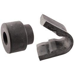 Torsion bar bushing kit