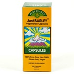 Just Barley® - Green Capsules - 180 Capsules