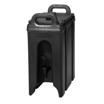 Cambro 250LCD158 Camtainer Beverage Carrier Insulated Plastic