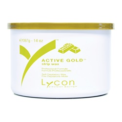 LYCON Strip Waxes