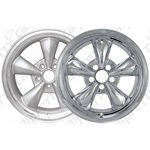 Wheel Covers - WC111