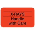 X-Ray Labels