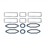 Taillight Lens and Housing Gasket Kit
