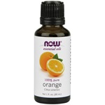 Orange Essential Oil - 1 FL OZ