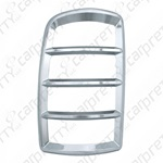 Tail Light Bezels - TLB11
