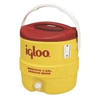 Igloo 421 2 Gallon Beverage Cooler
