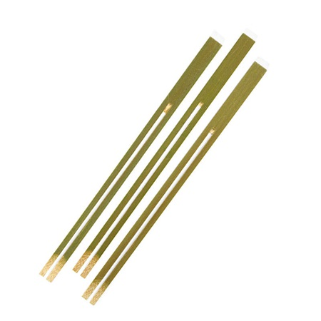 BAMBOO FRUIT FORKS 6""