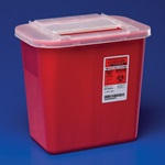 Sharps-A-Gator™ Container  (Covidien 31142222)