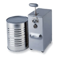Edlund 266/115V Can Opener Electric