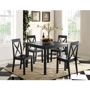 72510 5PC PK DINING SET