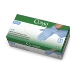 Latex-Free Nitrile - CURAD, Medium