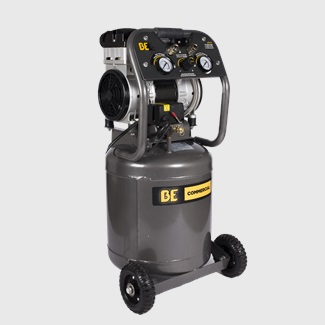 10 Gallon Oil-Free Compressor