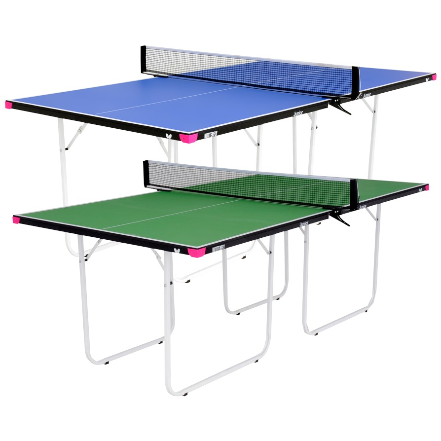 Butterfly Table Tennis - Junior Table: Perfect for Kids