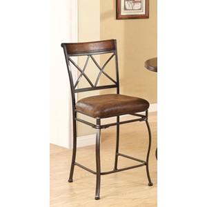 96059 COUNTER HEIGHT CHAIR
