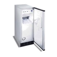Manitowoc SM-50A Undercounter Ice Cube Machine Air-Cooled