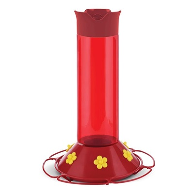 Perky-Pet Our Best Plastic Hummingbird Feeder