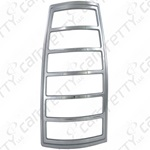 Tail Light Bezels - TLB2