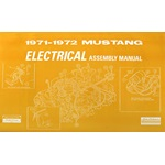 71-72 Electrical Assembly Manual
