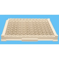 Microtiter Plate, Strip, High Bind
